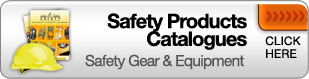 Act First Safety Product Catalogues