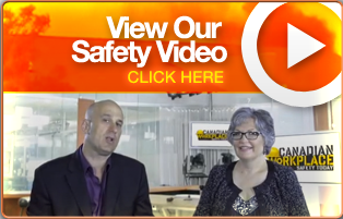 View Our Safety Video