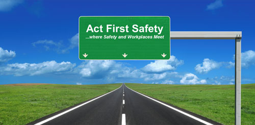 safety sign audit checklist