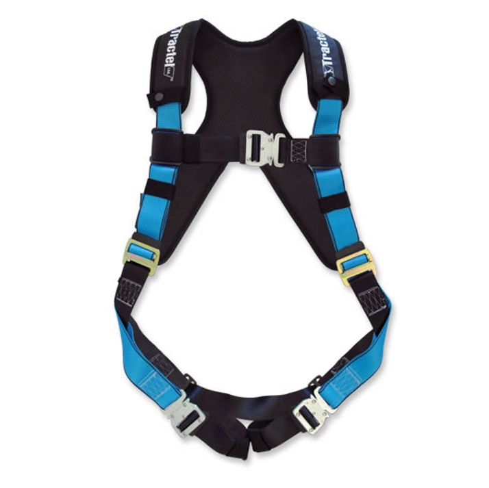 Fall Protection Harness : Fall protection harnesses systems act first safety