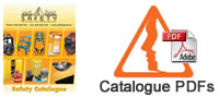 Act First Safety - Safety Catalogue